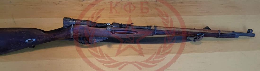 Most Realistic Nerf Gun Ever Bolt Action Rifle Mosin Nagant Diy Tutorial Kfb